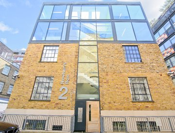 2 Newhams Row, Central London - London Bridge