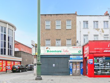 326 Walworth Road , Central London - Elephant and Castle