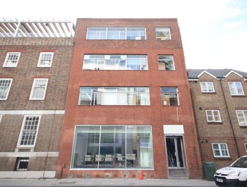 30-32 Tabard Street, Central London - London Bridge