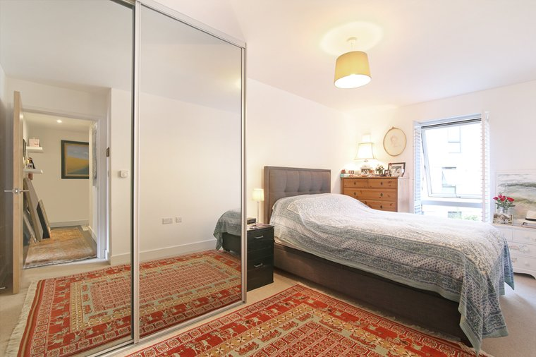 2 Bedroom Apartment for sale in Central London ...