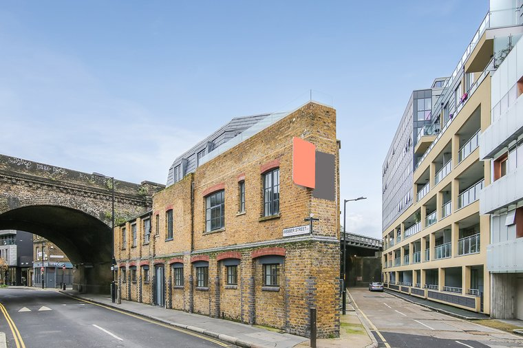 3 Bedroom Apartment for sale in Central London - Southwark ...