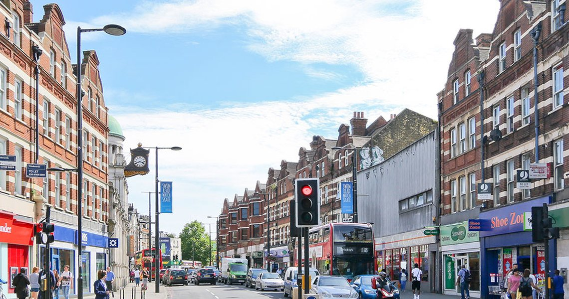 Area Guide - Buying Properties in Streatham