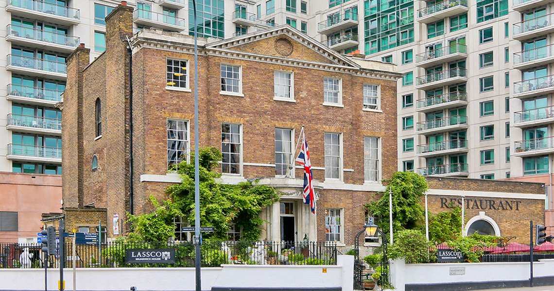 Area Guide - Buying Properties in Vauxhall