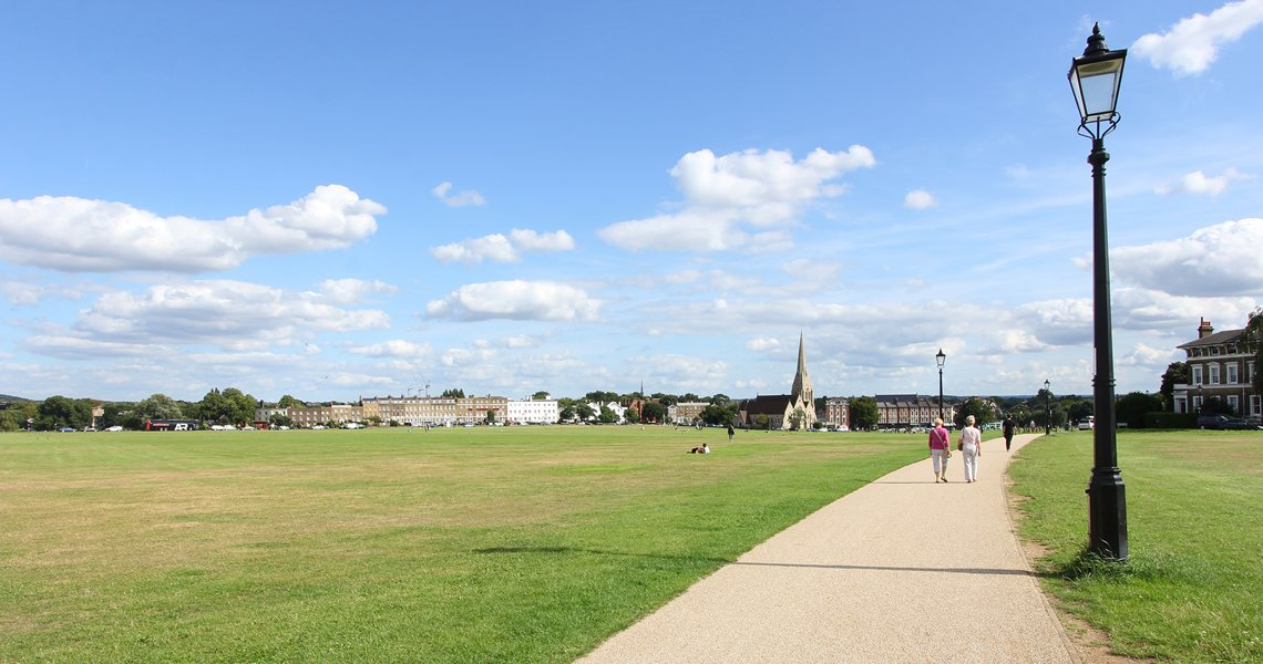 Area Guide - Buying Properties in Blackheath