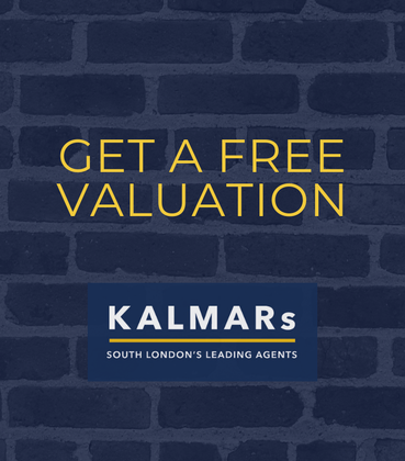 Get a Free Valuation
